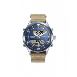 Reloj Unisex Anadigi Viceroy