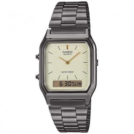 Reloj Casio Anadigi Caballero
