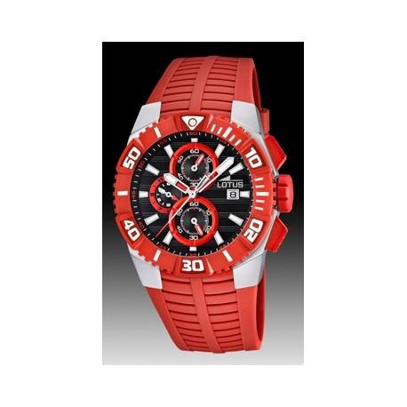 Reloj Lotus Caballero 15778-2
