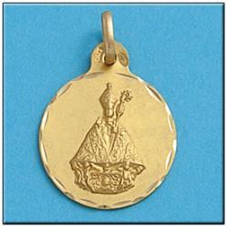 Medalla san Fermin Oro 1ª Ley