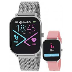 Reloj Marea Unisex Smart ( HABLA VIA BLUETOOTH)