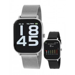 Reloj Marea Unisex Smart ( HABLA VIA BUETOOTH)